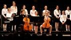 GYERMEKKÓRUS koncertek